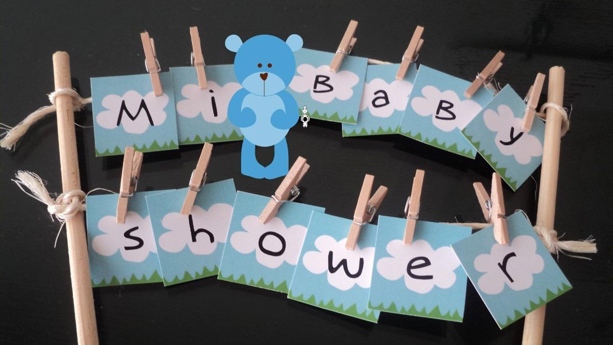 Manualidades-para-Baby-Shower-Ideas-de-decoracion-2